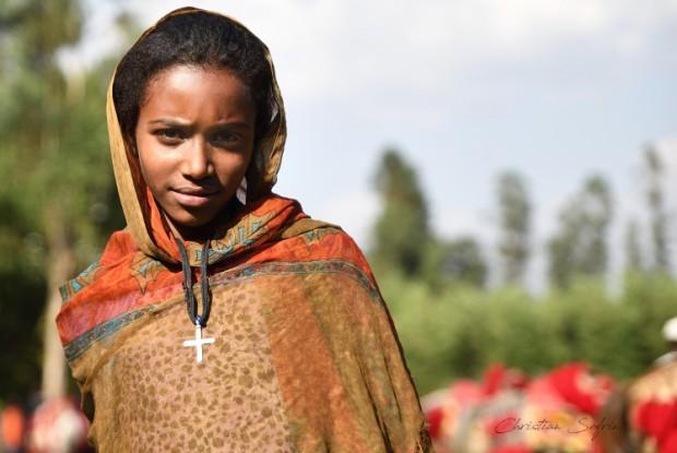 Interview Fotografie Äthiopien