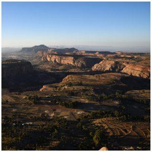 wanderreise äthiopien