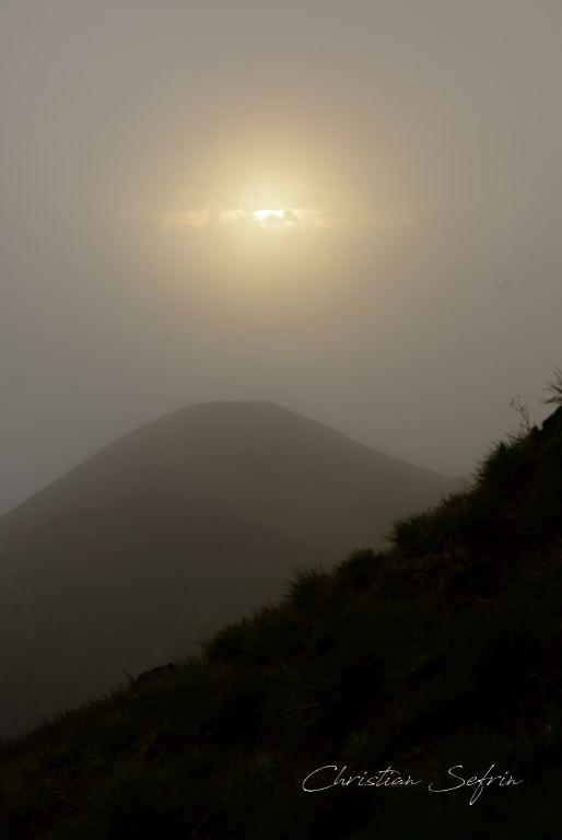 mount etinde mount cameroon nationalpark